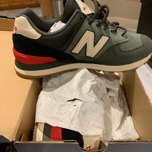 NWT Men's New Balance